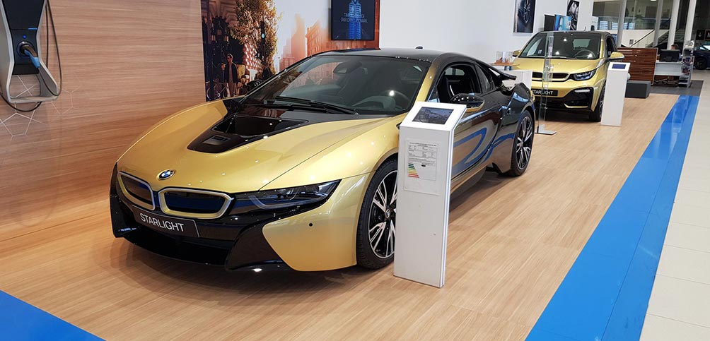 bmw i8 starlight edition bmw i3 starlight edition на аукционе
