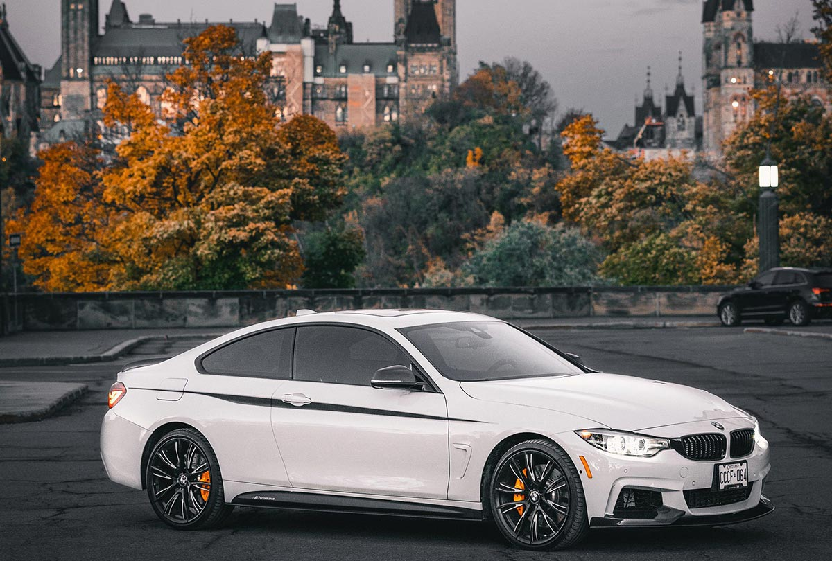 bmw 440i xdrive m performance
