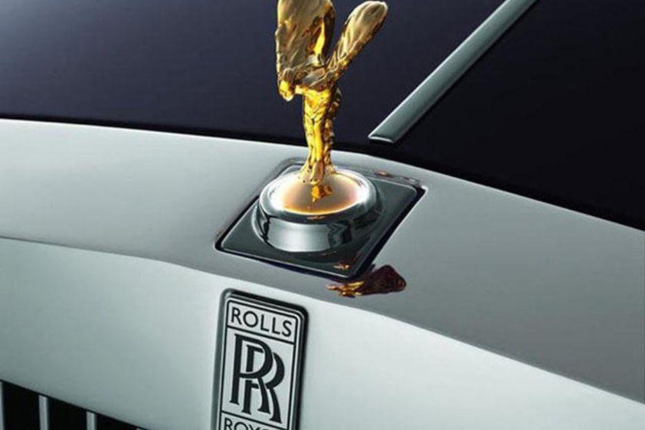 rolls-royce gold