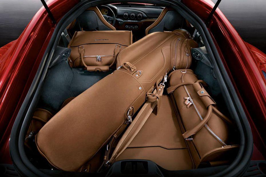 кожаные сумки ferrari