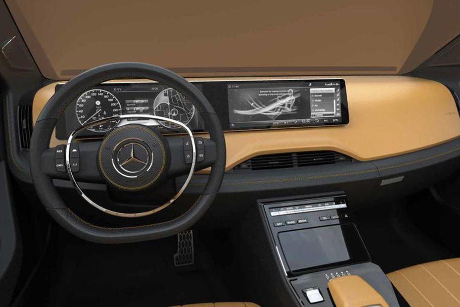 Mercedes-Benz Icon E