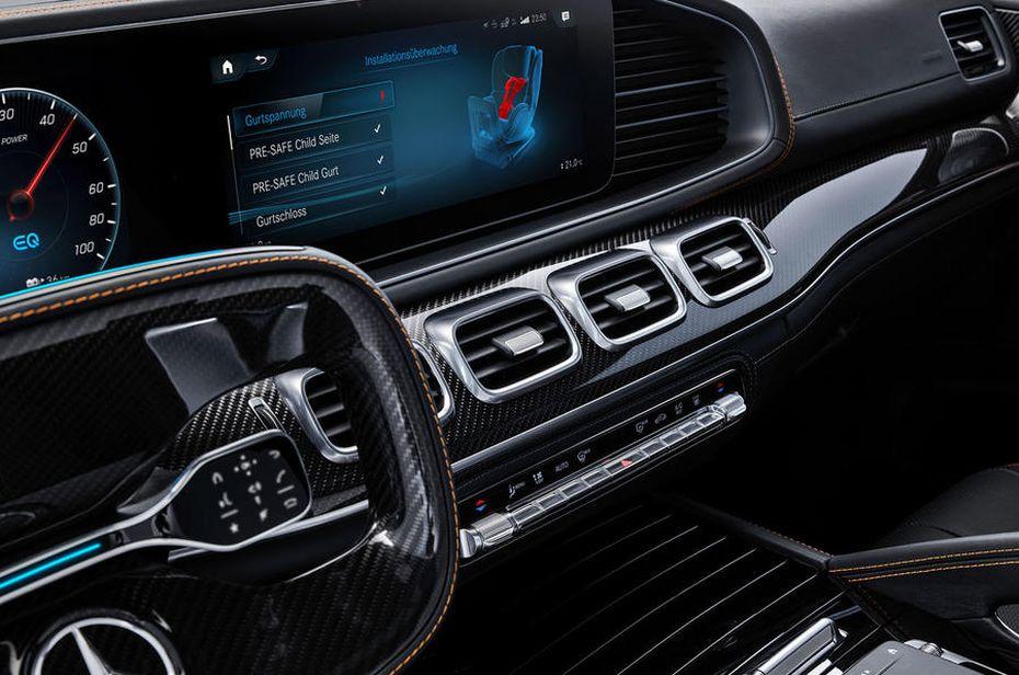 Mercedes ESF) 2019