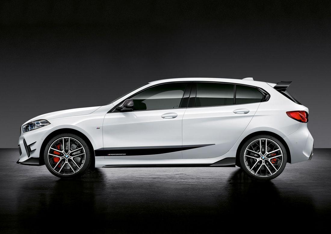 BMW 1 F40 M Performance