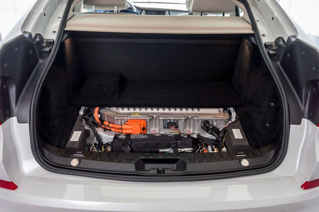 bmw x5 с водородным двигателем