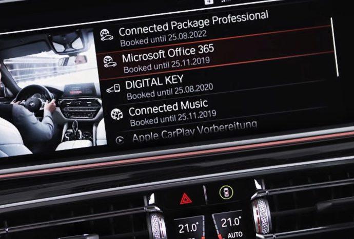 bmw office 360 skype