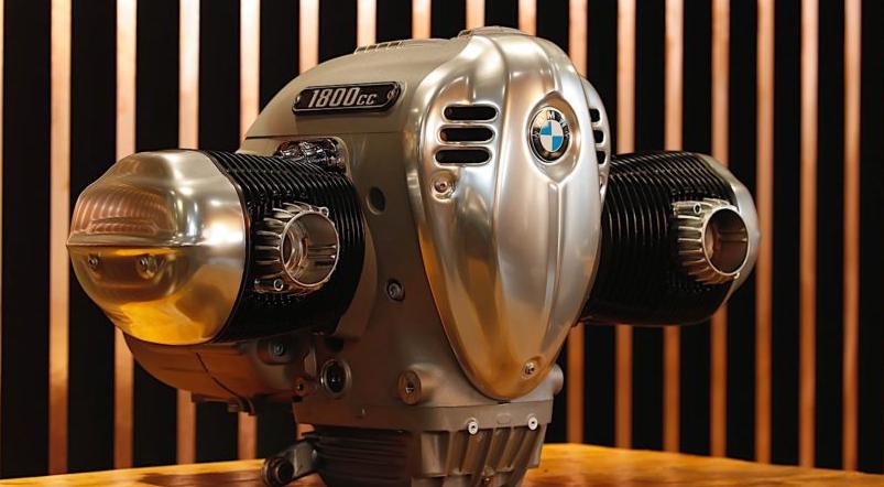 Двигатель BMW Motorrad R 18