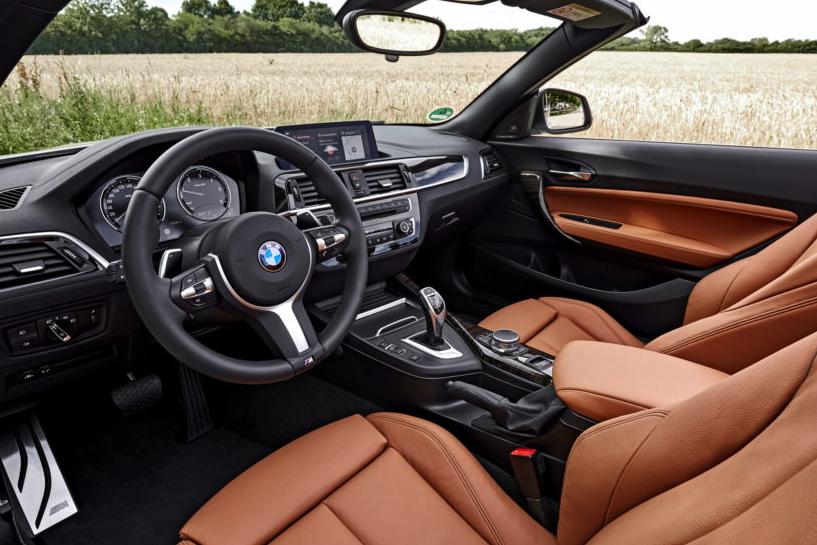 кожа Sensatec BMW