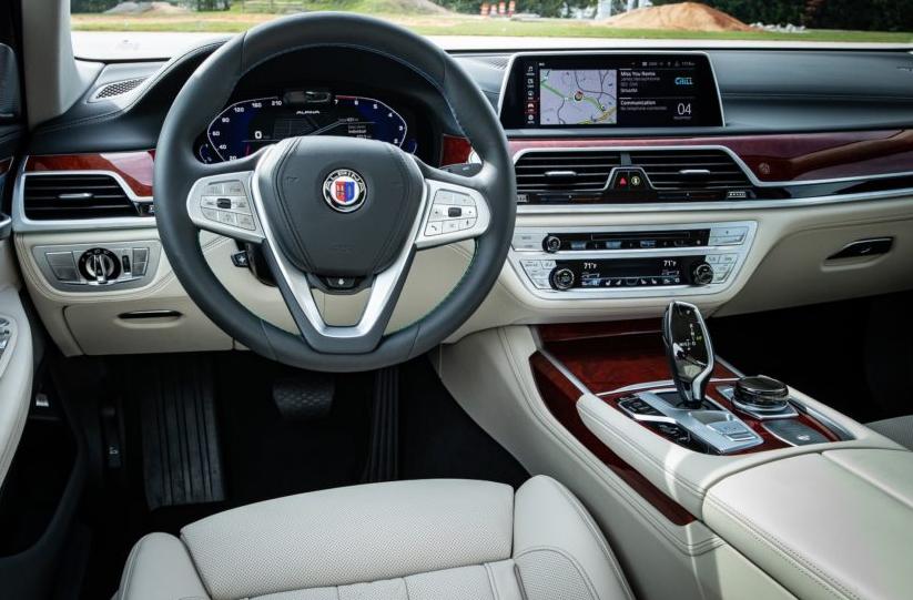 LAVALINA кожа BMW