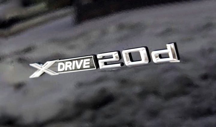 bmw diesel hybrid