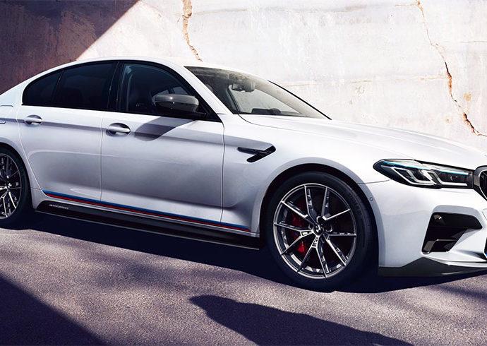BMW-M5-M-Performance